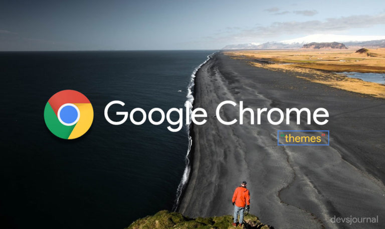 20 Best Google Chrome themes with Modern and Vintage design