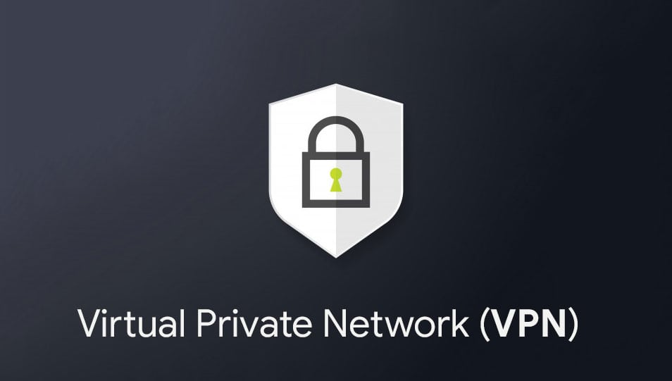 Virtual Private Network for Windows 10 Privacy on Internet