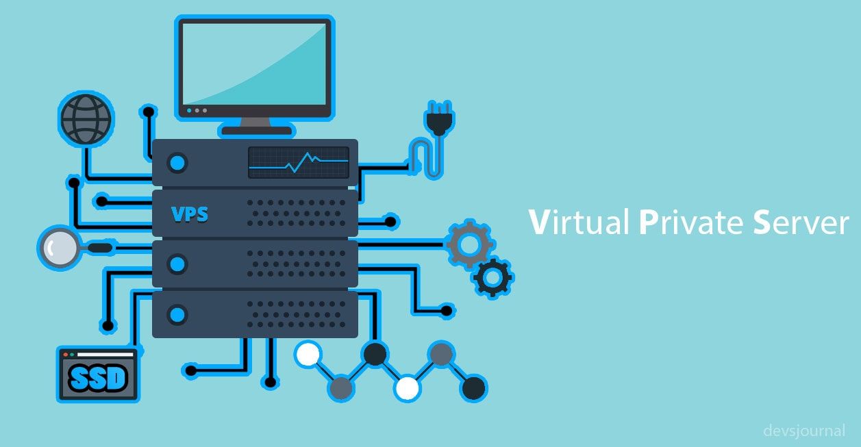 Virtual Private Server in 2018