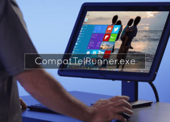 What is CompatTelRunner.exe High CPU Usage
