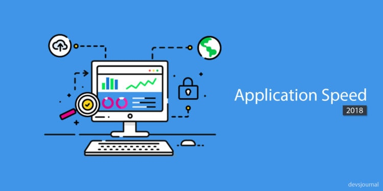 Why is Application Speed Important in 2018 and how VPS helps