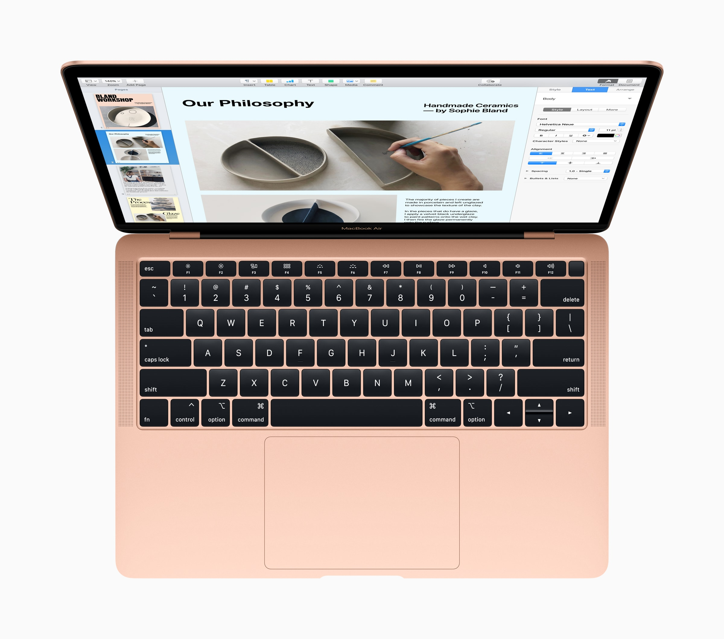 Why you must buy a Macbook Air over other laptops in 2019?