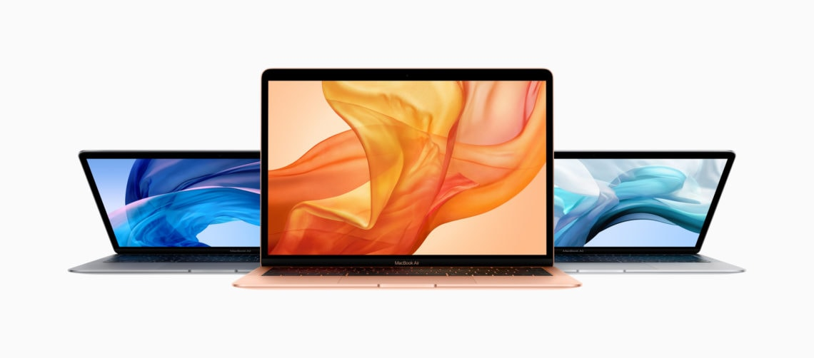 Now is the time to get a MacBook Air