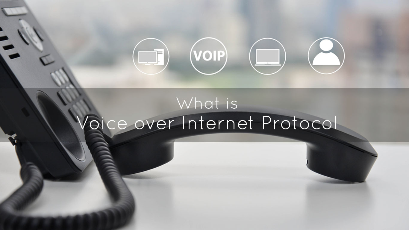 What is Voice Over Internet Protocol Voip Definition