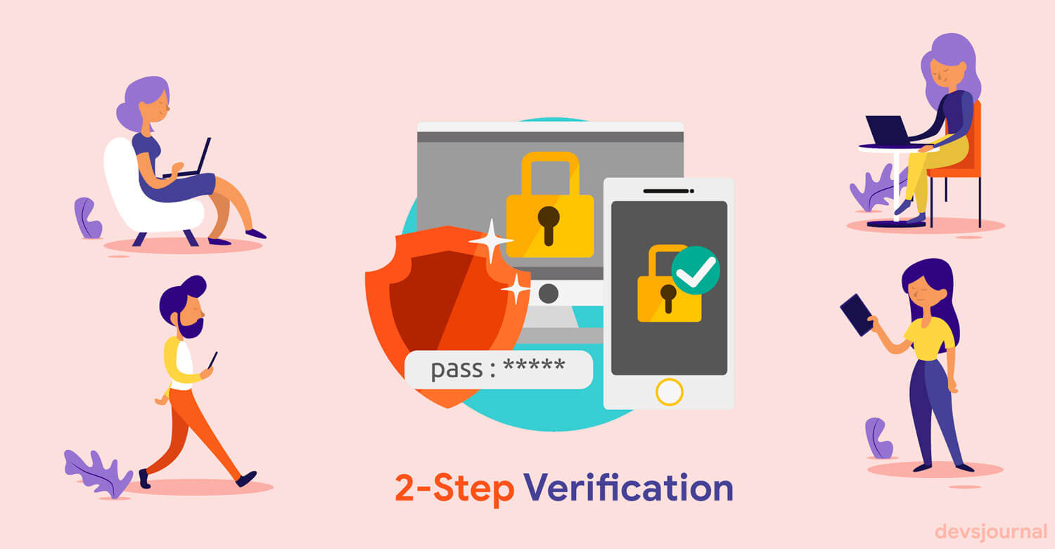 2 Step Verification is Important in Google Authenticator