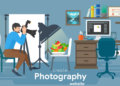 How to Create a Professional Photography Website: Easy Steps