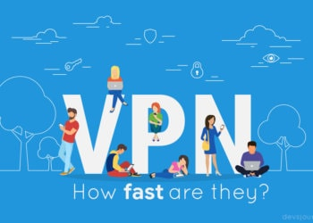 VPN How fast are they and can they be improved