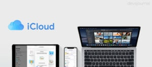 Apple iCloud Photos download