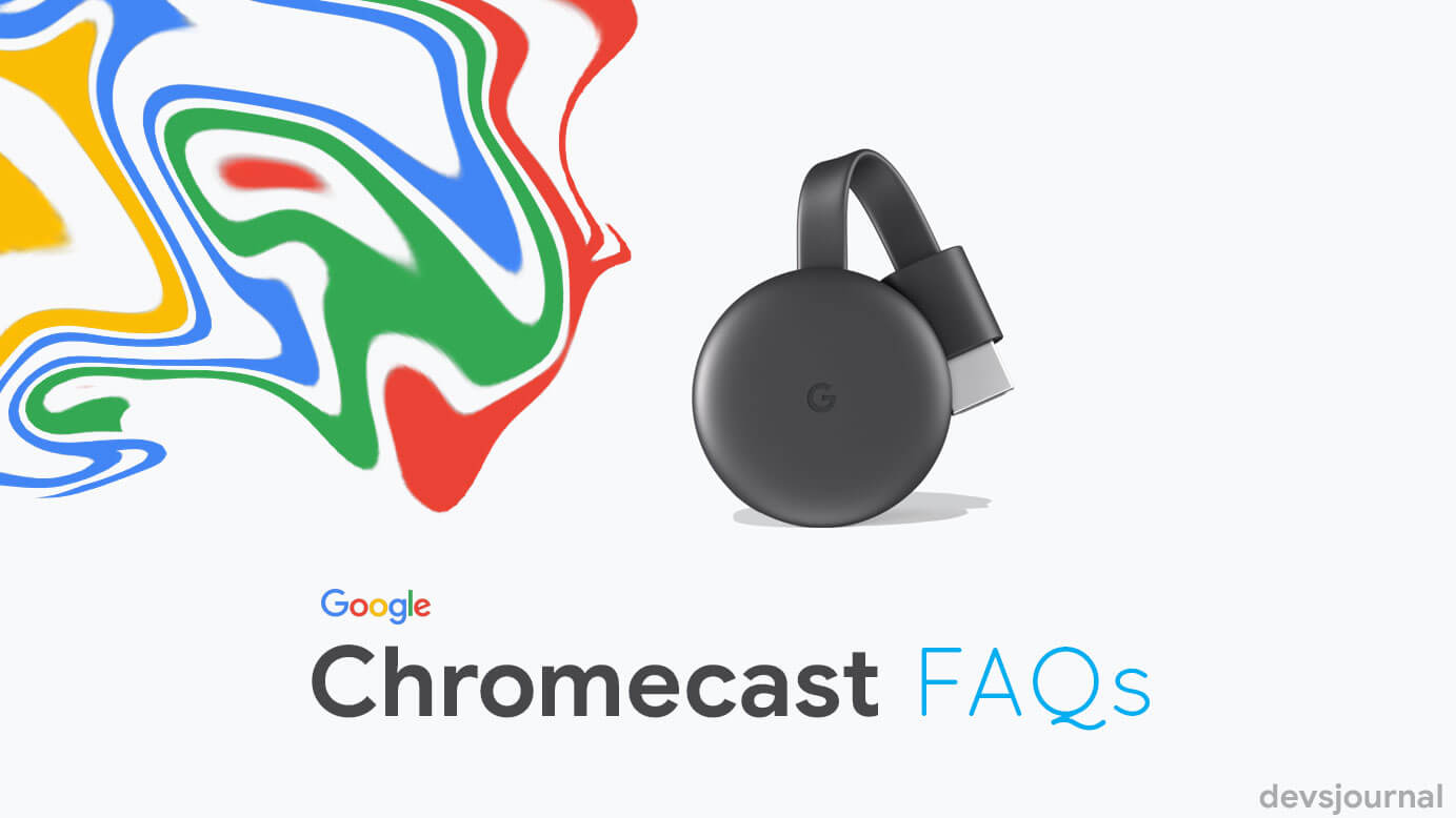 ChromeCast Windows 10 Stream TV Download Movies