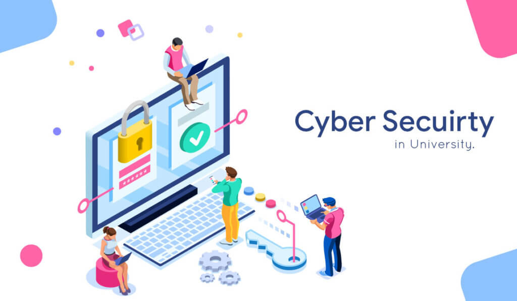 Cyber Security in University