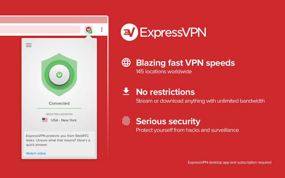 Express VPN can also be the best VPN in the market