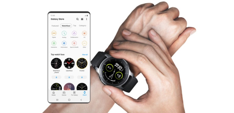 22 Best Samsung Gear S3 Apps Of 2021