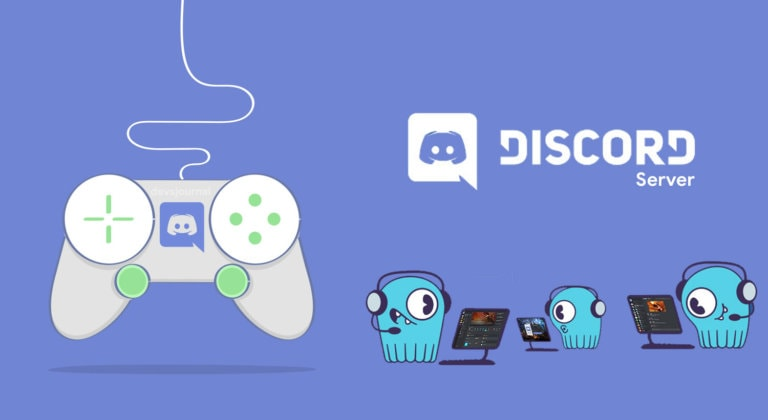 How to Create and Grow New Discord Server