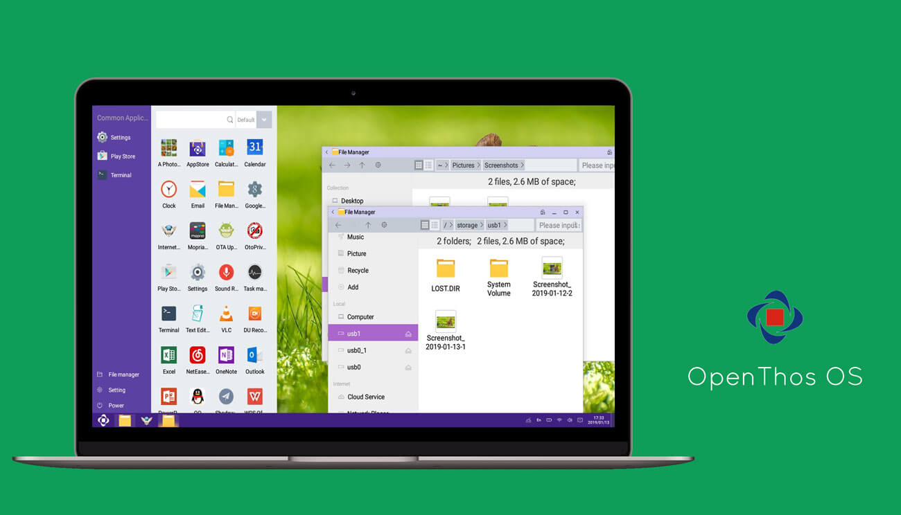 ➄ Best Android OS for PC - Download & Guide | DevsJournal