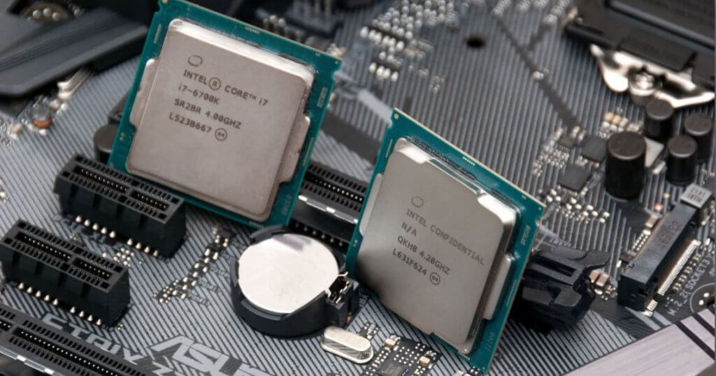 Central Processing Unit What is CPU