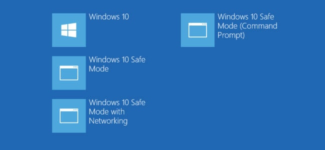 What is Safe Mode in Windows 10 and how it helps