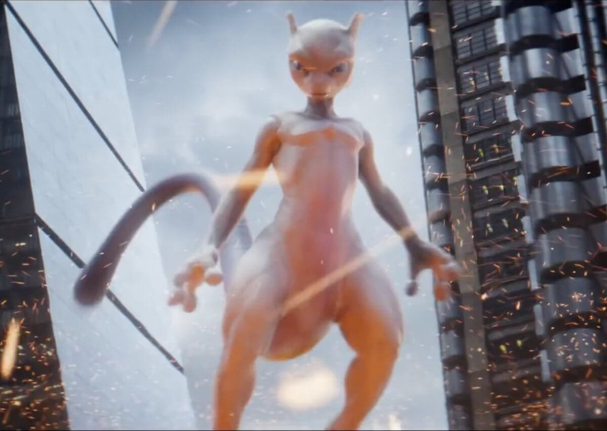 Everything You Need To Know About Mewtwo In Pokémon Go