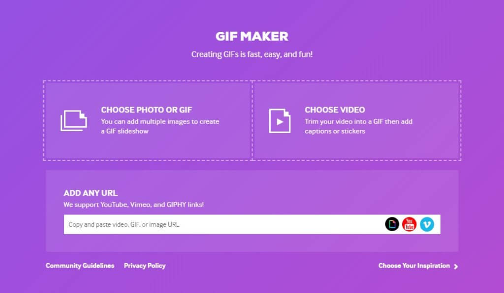 How to Convert Videos into GIFs in WhatsApp, Instagram & YouTube