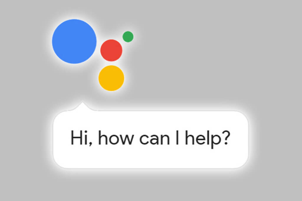 Google Assistant Saves Parking Location