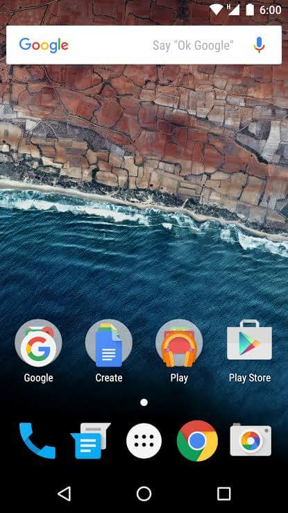 android m for mt6572