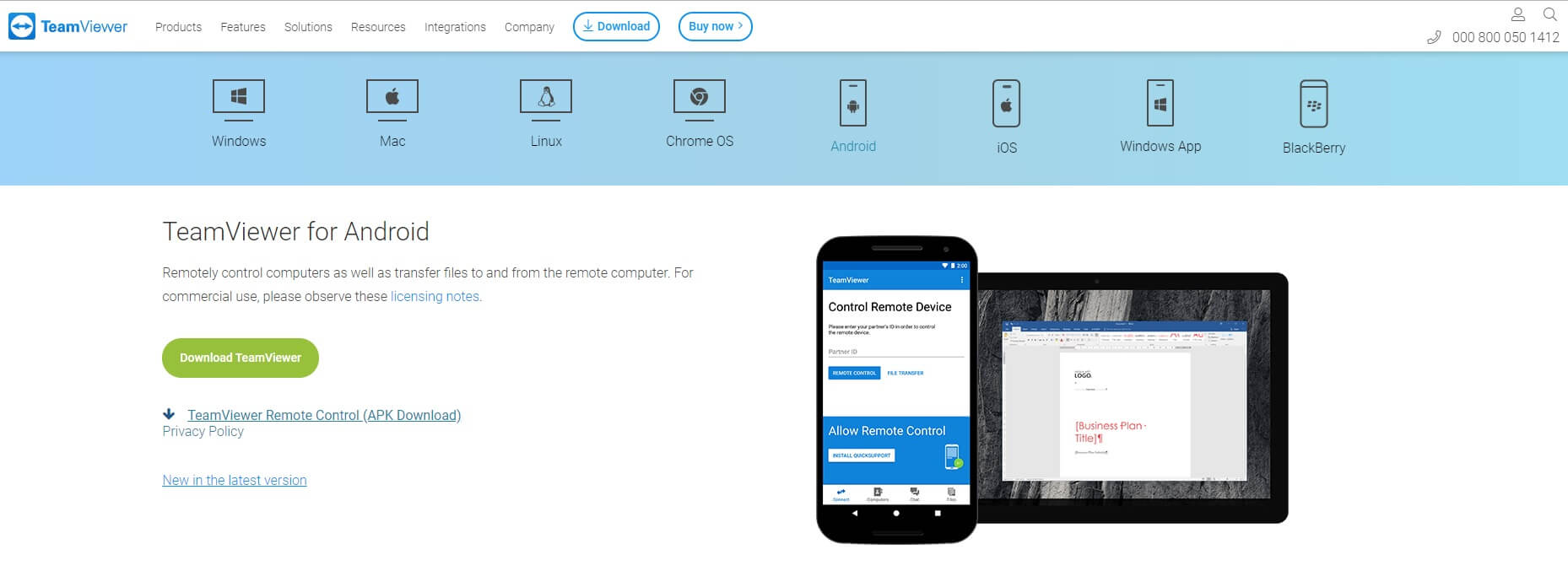 teamviewer-mirror-android-to-PC