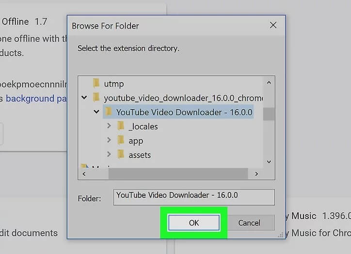 youtube video downloader for chrome