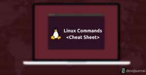 Top 50 Linux Commands/Cheat Sheet