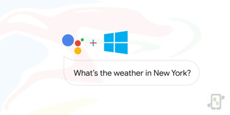 How to Get Google Assistant on Windows 10