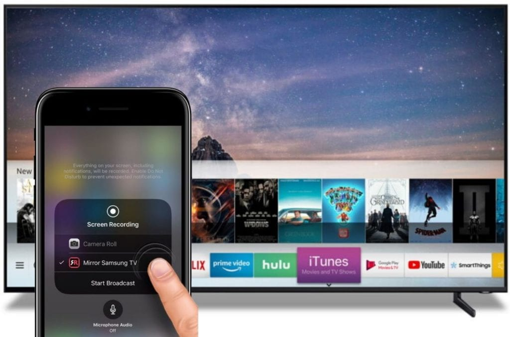 AirbeamTV - stream ipad to tv without apple tv