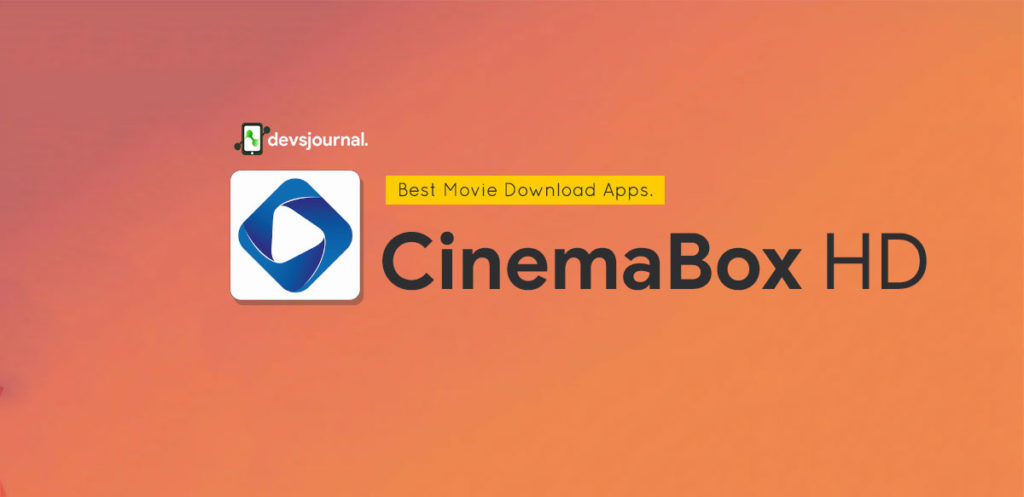 Best Movie Download Apps for Android 2021