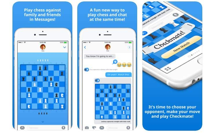 iphone imessage game