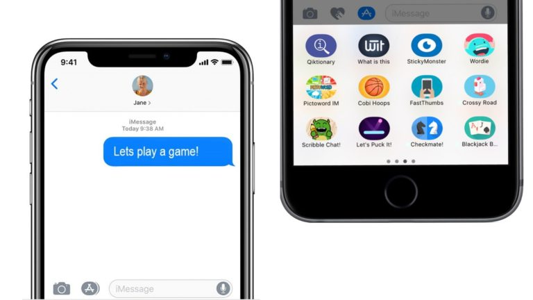 iMessage Games – 10 Best Games to Play on iMessage