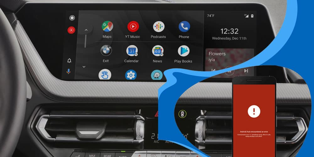 """How To Fix """"Android Auto Not Working"""""""