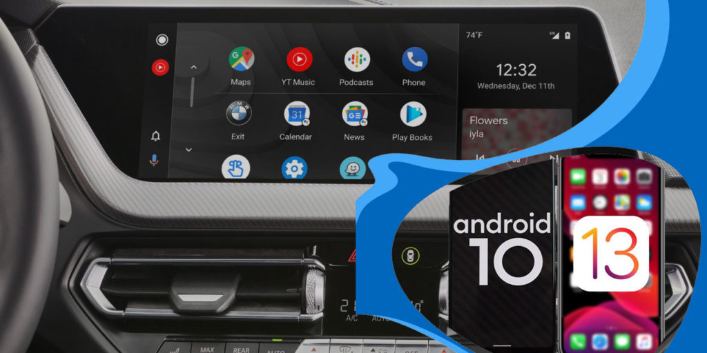 Android Auto Phone Compatibility issues