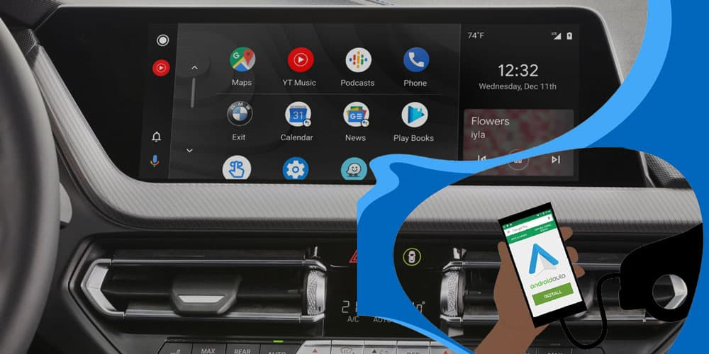 Connection issues while connecting to Android Auto