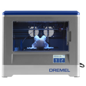Dremel Digilab 3D20 3D Printer - Best 3D Printer for Cosplay