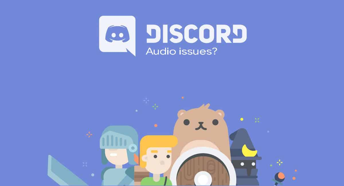 How to fix Discod Audio not working or cant hear anyone