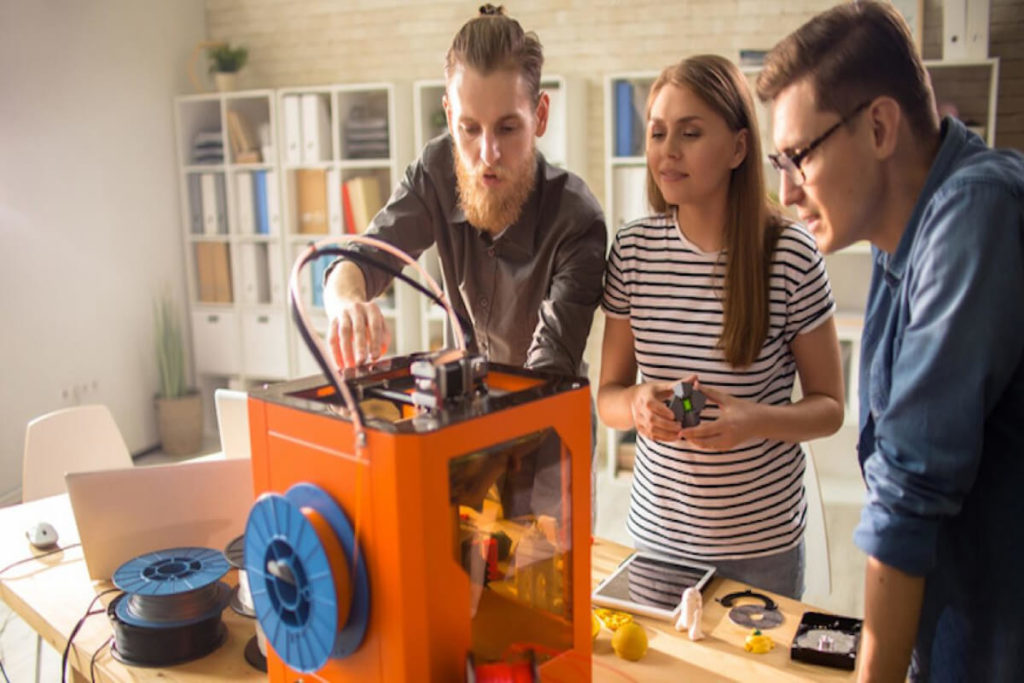 Buying Guide for the Best 3D Printer under $1000