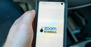 What is Zoom Bombing and how to Protect your meetings from it