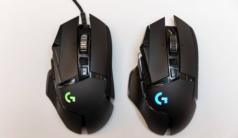 wired vs wireless gaming mouse