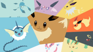 Best Eevee Evolutions in Pokemon GO Game