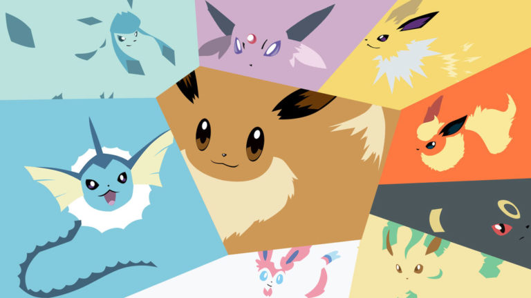 Pokemon Go: Best Eevee Evolutions (Tricks to Evolve)