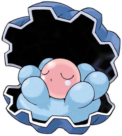 Evolve Clamperl In Pokemon Go