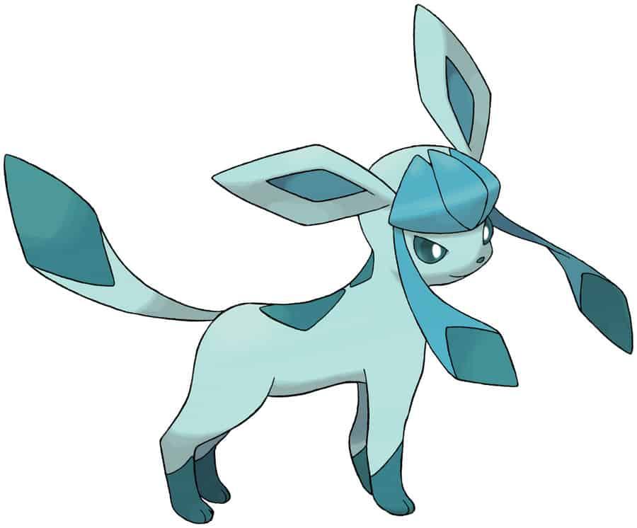 How to Evolve Eevee into Glaceon
