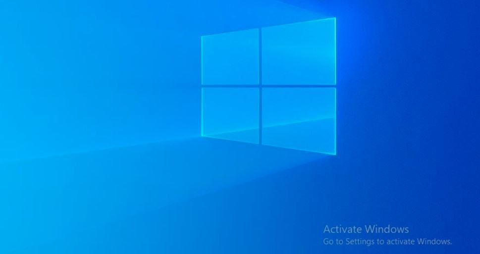 """How To Remove """"Activate Windows 10"""" Watermark"""