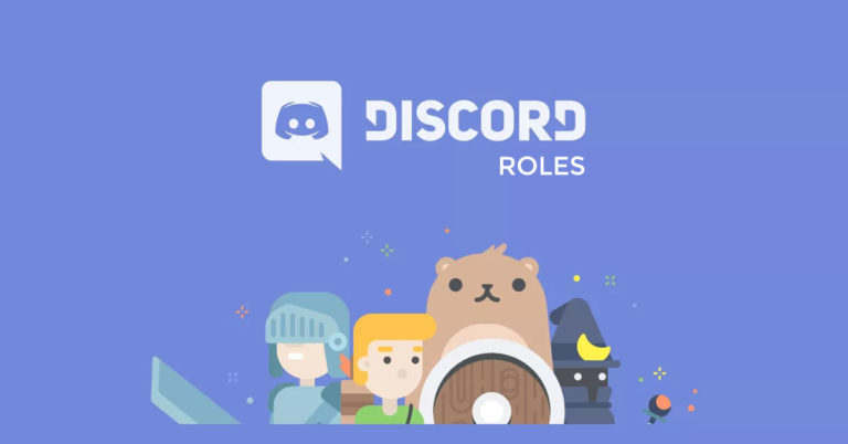 How to Make Roles in Discord | Add, Manage & Delete