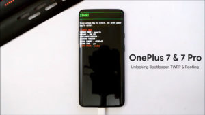 How to Root OnePlus 7 and OnePlus 7 Pro
