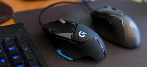 How to change Mouse DPI in Windows 10
