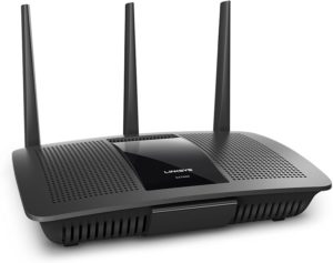 Linksys EA7500 fios compatible router