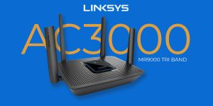 Linksys MR9000 AC3000 Review
